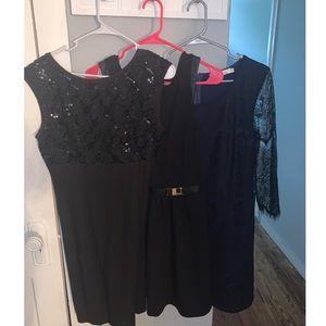 LBD Dress Bundle ✨✨